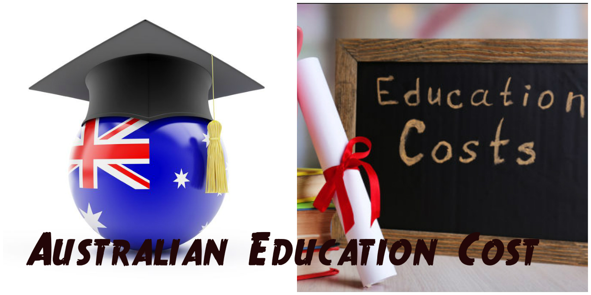 Australian Education Cost