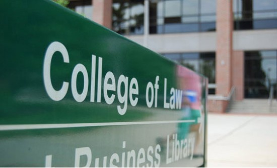 Law Colleges to Get Study Abroad