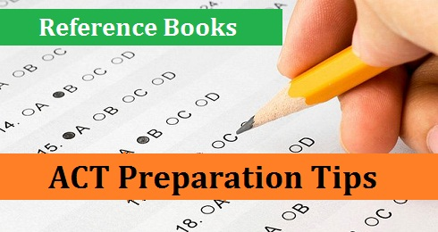ACT Preparation Tips