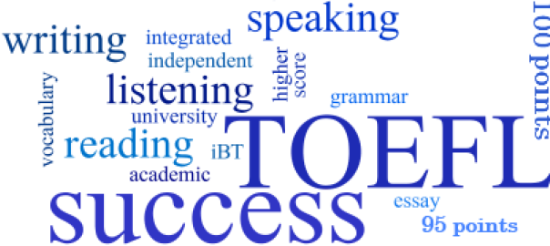 Institutions That Accept TOEFL Score