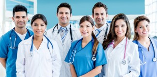 Top 10 MBBS Universities in UK-