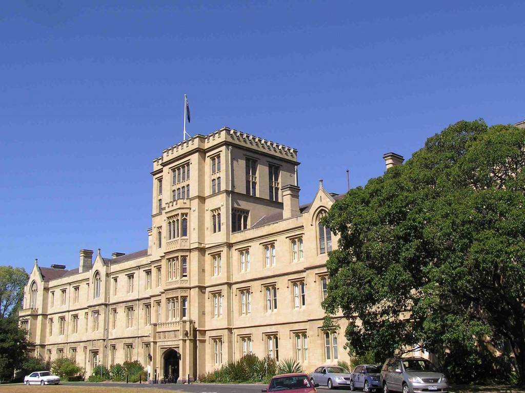 Top Ranking Business School in Australia