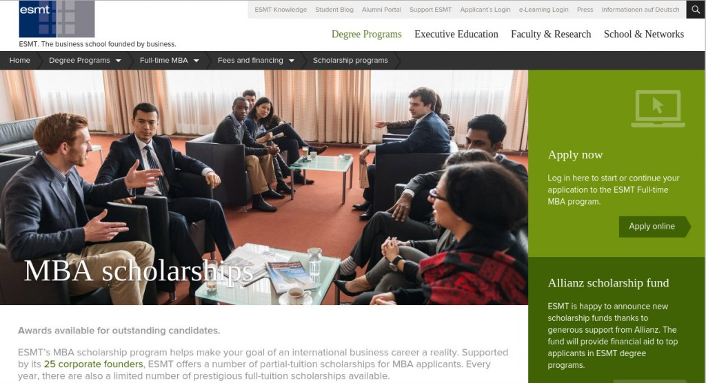 Top Scholarships to Study in Germany