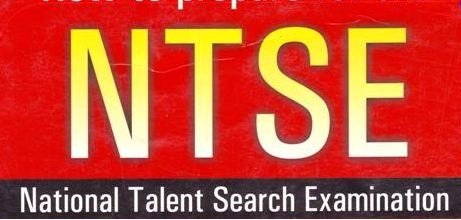 National Talent Search Exam Details