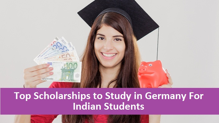 Top Scholarships to Study in Germany For Indian Students