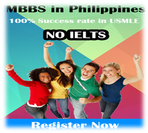 Top Ranking MBBS Universities in Philippines