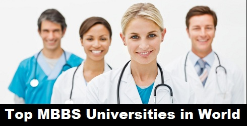MBBS Universities in the World