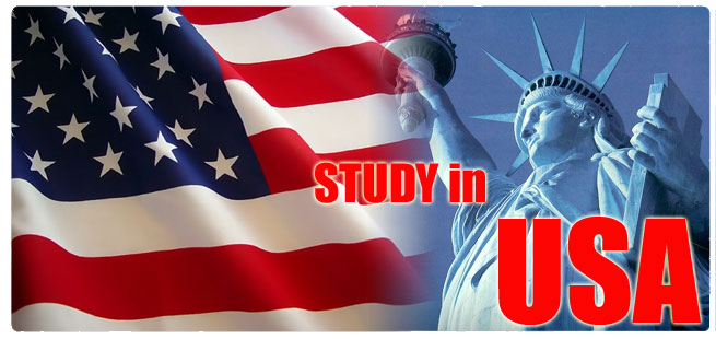 Why to Study in USA