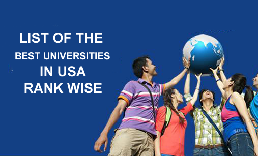 list of top universities in America