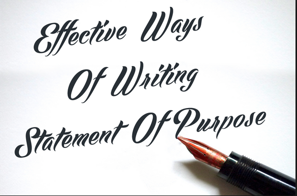 How to Write SOP for MBA