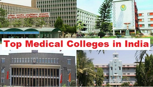 Top Ranking MBBS Universities in India | MBBS Govt and