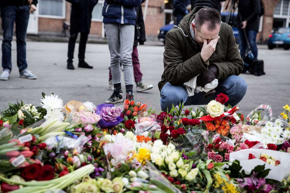 Terror Attacks Abroad Cause Concern For USA Students Studying Abroad