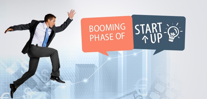 Start-Up Boom in India