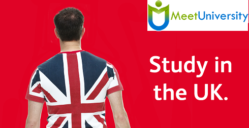 Why Study In UK?