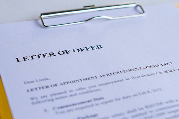 Why Accepting Your Offer Letter On Time is So Important?