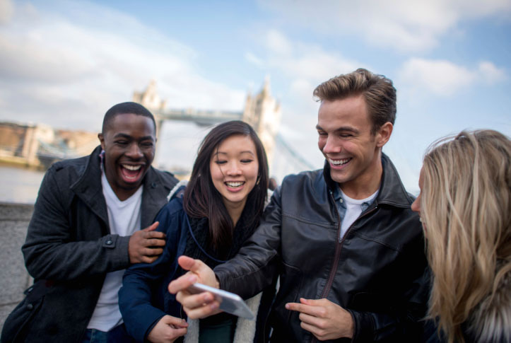 10 Things to Do While Studying Abroad