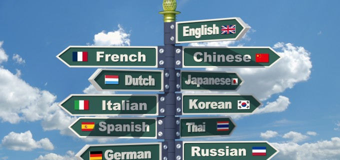 learn a new language abroad