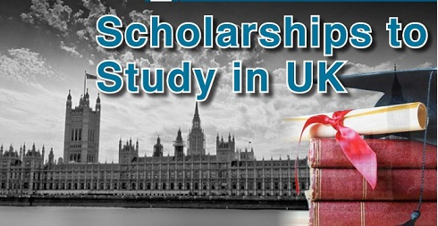 Scholarships for International Students in UK