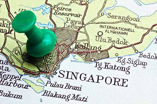Top Reasons to Study in Singapore