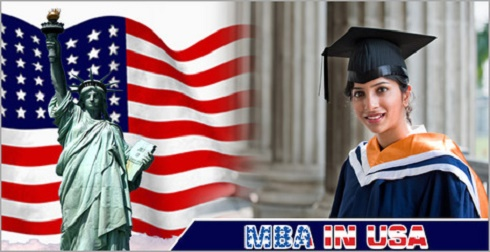 MBA Colleges in USA for Indian Students