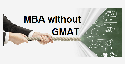 MBA Colleges in USA without GMAT