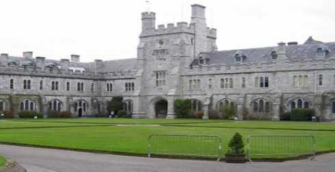 Top Universities in Ireland