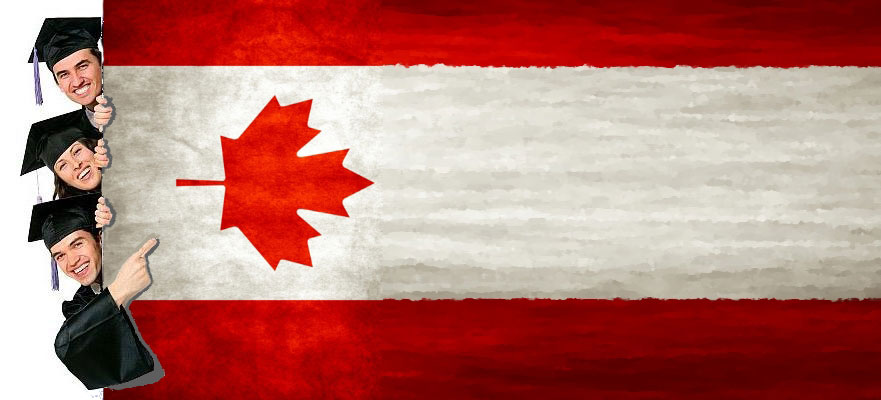 Study in Canada: Course Search and Advice, Cost and Visa ...