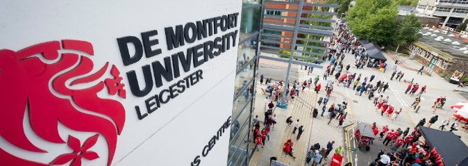 DMU attracting Indian Students