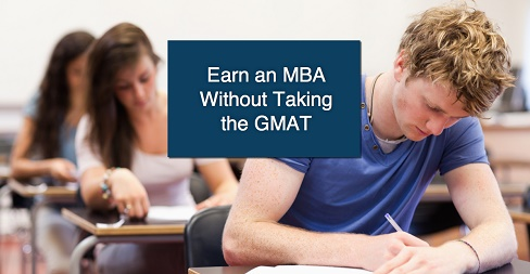 MBA In London without gmat