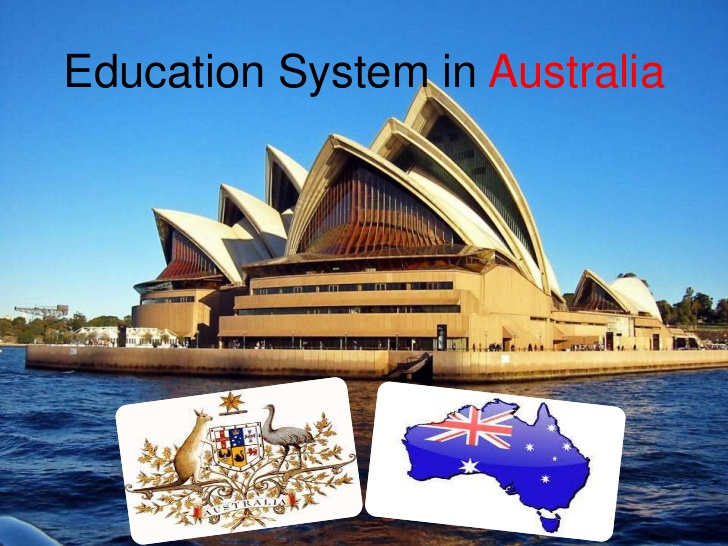 Education System in Australia