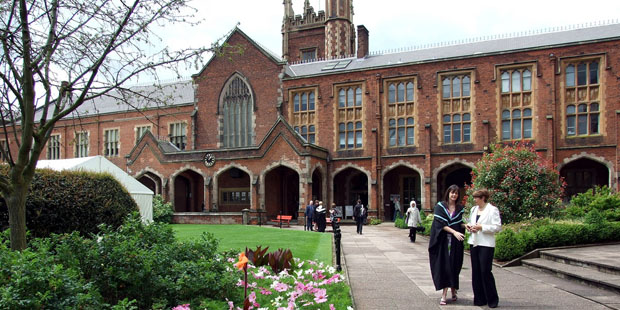 Queen's University Belfast (QUB)