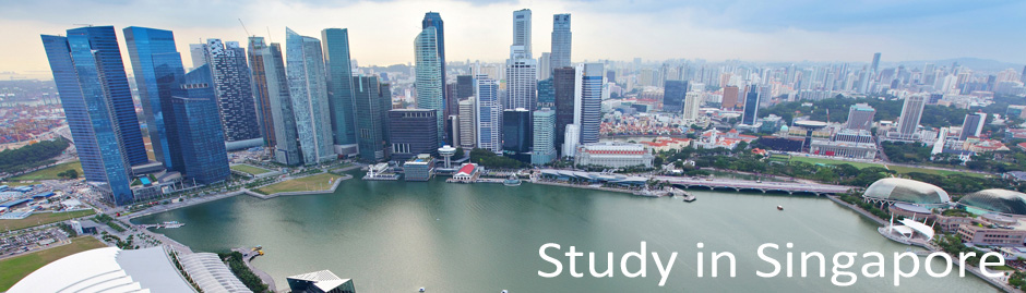Cost of Studying in Singapore