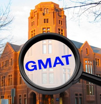 mba without gmat