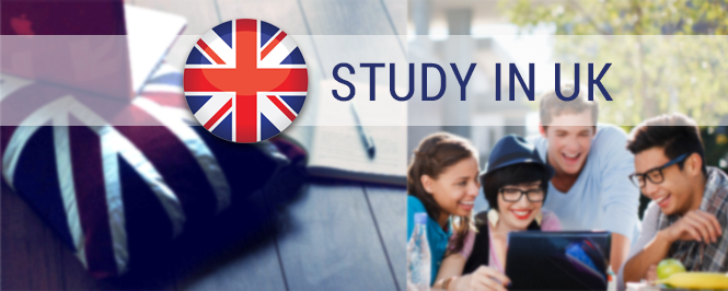 Study in UK Admission Cycle