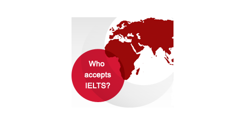 Who Accepts IELTS