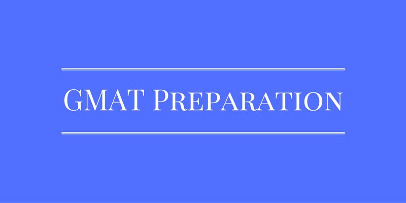How to Prepare for GMAT Exam