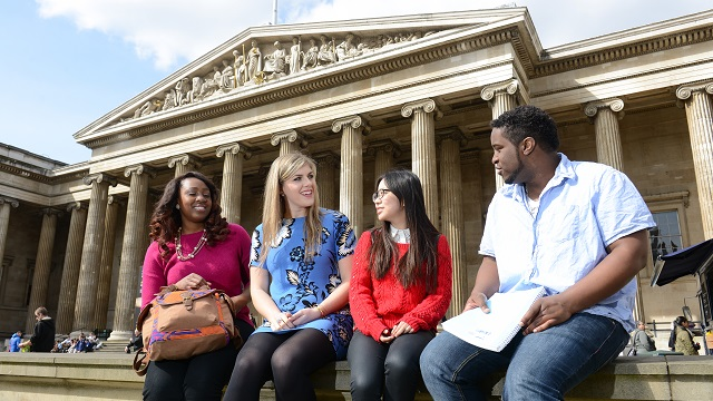 How to Apply for a University in London