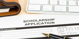 How to get a scholarship