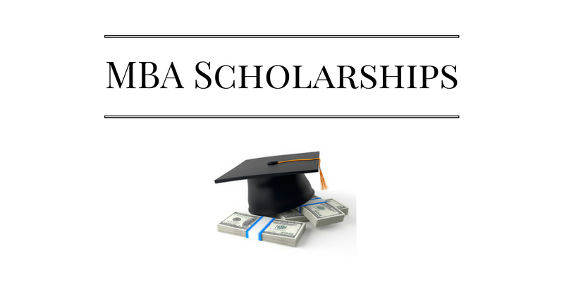 MBA Scholarships for International Students