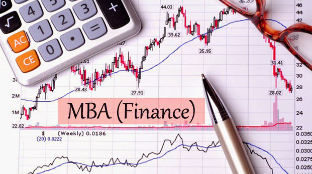 MBA in Finance in UK