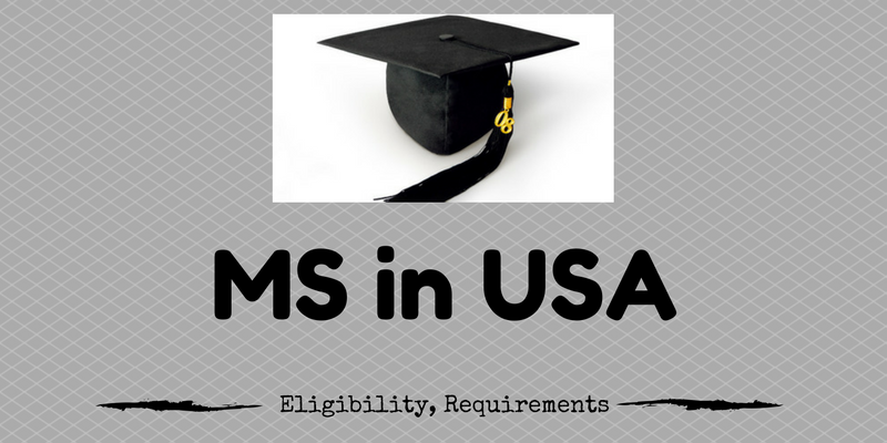 Study MS in US Eligibility