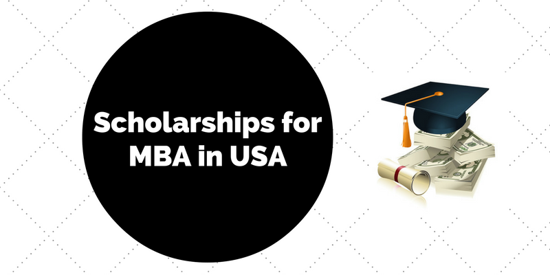 How to Get Scholarships for MBA in USA