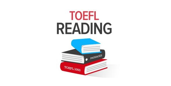 TOEFL Reading Practice Test Sample Question Papers