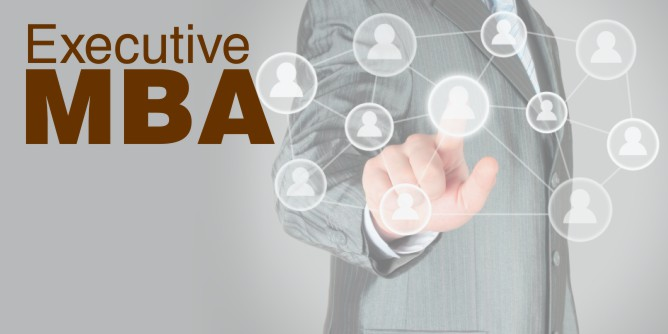 Top 10 Executive MBA Colleges in UK