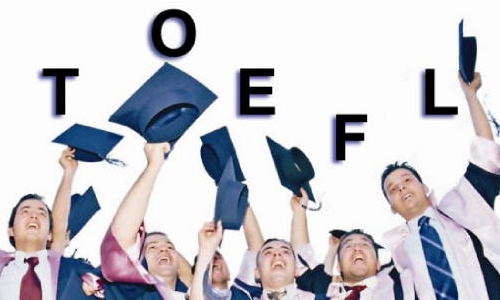 What is TOEFL?