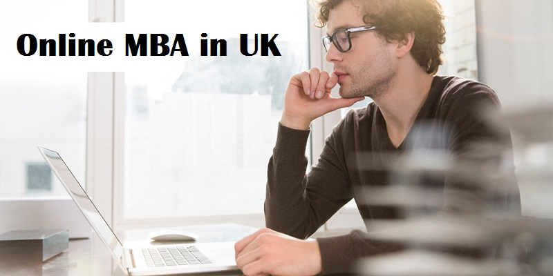 MBA courses in the UK