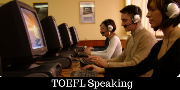 TOEFL Speaking Topics
