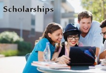 International Scholarships for MS in USA