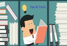 GRE Tips and tricks