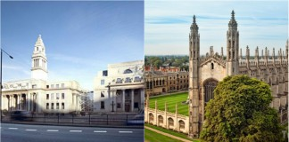 LBS vs Cambridge MBA